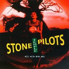 Stone Temple Pilots melodic-type-things