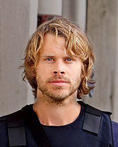 Eric Christian Olsen, NCIS LA