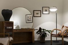The Store Scout, Samuji House Helsinki, Finland - The Impression Helsinki, Furniture Sale, Modern Furniture, Luxury Furniture, Cozy Living Rooms, Living Spaces, Wallpaper Magazine, Commercial Design, Interior Design Inspiration