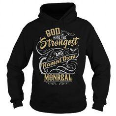 MONREAL MONREALBIRTHDAY MONREALYEAR MONREALHOODIE MONREALNAME MONREALHOODIES  TSHIRT FOR YOU