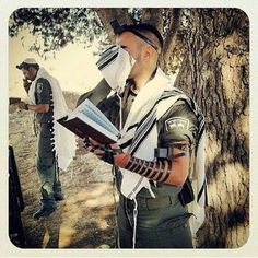 Boker tov lekulam!Remember how important mitzvot are for the protection of our land. Take on a good deed today and try stay positive even in the dark times.We will prevail!