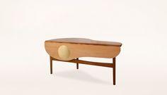 Finn Juhl - Butterfly Table