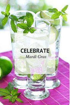 Celebrate Mardi Gras | Saved from Mardi Gras Day