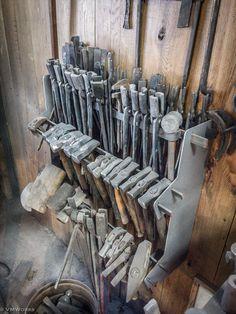 Javos Ironworks