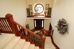 Hopfauf Custom Builders - - staircase - other metro - by Hopfauf Custom Builders