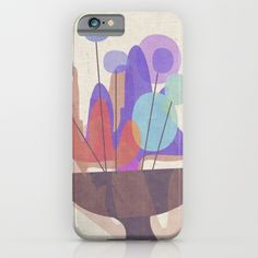 The Bunch iPhone & iPod Case