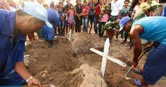 Brasil teve em média 143 assassinatos por dia em 2014