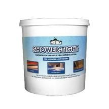 Marmox Shower-Tight Wetroom Tanking Paste & Tape Kit £70