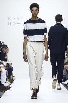 Margaret Howell Menswear Spring Summer 2017 London
