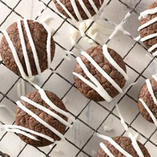 Chocolate Bon-Bon Drops Recipe | King Arthur Flour