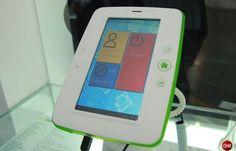 Gajah tablet: otro #tablet Android para #niños