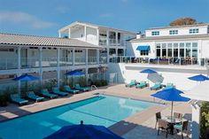 Hotel Indigo Del Mar CA