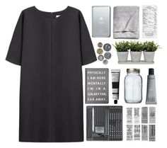 """I really want to study abroad one day"" by galactictraveler ❤ liked on Polyvore featuring Non, Forever 21, Aesop, Kilner, Torre & Tagus and H&M"