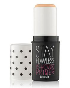 Need a new face primer? Check out this new one from Benefit! www.cybelesays.com