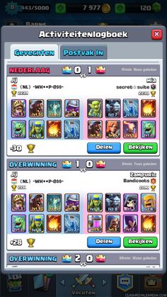 Clash Royale Arena 4 Deck Which Got Me to Arena 7  PriHo http://ift.tt/1STR6PC