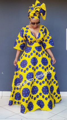 Look at this Fashionable traditional african fashion African Dresses For Kids, Latest African Fashion Dresses, African Dresses For Women, African Print Fashion, African Attire, Africa Fashion, African Fashion Traditional, African Print Dress Designs, Shweshwe Dresses