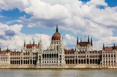 7 Highlights of Budapest for the First Time Visitor