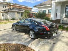 """Dan's 2012 Jaguar XJ """"Sir Jag"""" - AutoShrine Registry"""