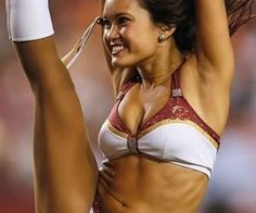 Stunning Ripped Girls from the Gym,Beach and the World of Sports. New Ripped Girls Added Daily Wardrobe Fails, Hottest Nfl Cheerleaders, Ripped Girls, Mommy And Me Outfits, Thigh Exercises, Yoga, Poses, In Pantyhose, Peek A Boos