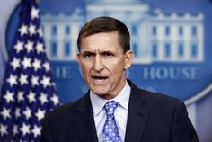 WASHINGTON (AP) —  Michael Flynn, is revealing a brief advisory role with a firm related to a controversial data analysis--Cambridge Analytica was heavily funded by the family of Robert Mercer, a hedge fund manager who also backed the campaign and other conservative candidates and causes. Cambridge Analytica also worked for the successful pro-Brexit campaign in 2016 to pull Britain out of the European Union. Trump administration chief strategist Steve Bannon was a vice president of Cambridge…