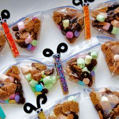 Definitely doing this for snack day.