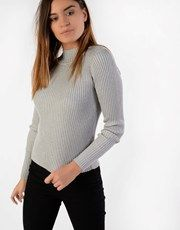 Glamorous Knitted Jumper - Lipsy