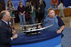 """On Monday night's """"Antiques Roadshow,"""" the second of three Eugene,Ore., episodes, a guest brings in an early 20th-century Russian presentation sword, set with diamonds and engraved with the Cyrillic monogram of Czar Nicholas II."""