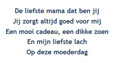 versje moederdag - Google zoeken Mother And Father, Funny Texts, Fathers Day, Letters, School, Quotes, Christmas, Diy, Quotations