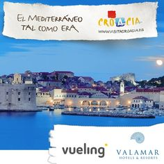 Gana un viaje de una semana a Croacia