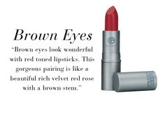The Best Lipstick Shades for Every Eye Color / Lipstick Queen Liptropolis Cute Lipstick, Lipstick Queen, Lipstick Shades, Lipstick Colors, Beauty Elixir, Best Lipsticks, Eye Color, Hair And Nails, Red Roses