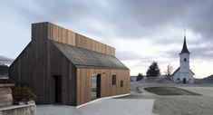 Galería de Casa Chimenea / Dekleva Gregorič architects - 11