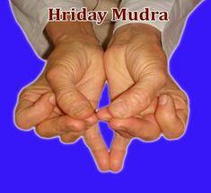 HRIDAY MUDRA Peace, Yoga, Sobriety, Yoga Sayings, World