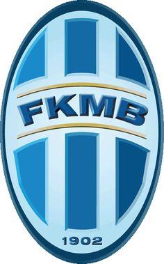 1922, FK Mladá Boleslav, Mladá Boleslav Czech Republic #FKMladáBoleslav #MladáBoleslav (L6446)