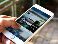 Aplikasi Instagram Android – Masih belum puas dengan aplikasi Facebook dan juga Twitter yang