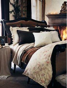 Image Detail for - Ralph Lauren Home: la collezione St. Germain Ralph Lauren Home - St ...