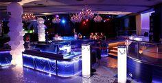 Sutton Night Club, Barcelona -- Chic and Classy