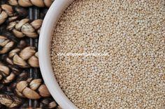 Qué es la quinoa o quinua, cuáles son algunas de sus propiedades más interesantes o forma correcta para prepar quinoa