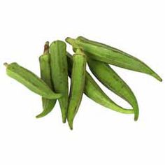 Buy Okra (Bhindi) online from Spices of India - The UK's leading Indian Grocer. Free delivery on Okra (Bhindi) (conditions apply). Okra, Cactus Plants, Indian Food Recipes, Spices, Foods, Fresh, Fingers, Products, Food Food