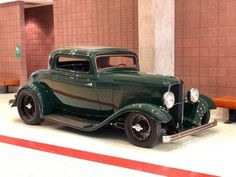 People are angry with Ford because of its scrappage scheme Hot Rods, Custom Muscle Cars, Custom Cars, Traditional Hot Rod, Classic Hot Rod, Roadster, Ford Classic Cars, Hot Rod Trucks, Classic Motors