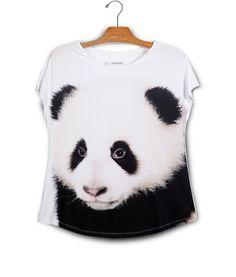 Camisetas de animais