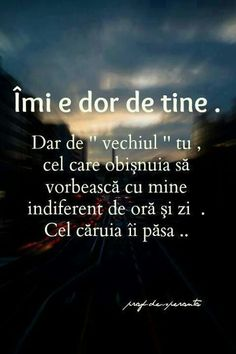 Nimic nu va îmi e dor de tine mai fi la fel. Smart Quotes, Love Quotes, I Hate My Life, Broken Heart Quotes, Rap, Sad Stories, Motivational Words, Thing 1, True Words
