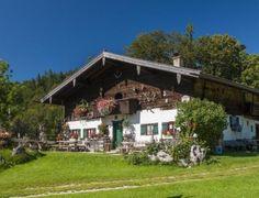 Feldlahnalm – Chiemgau