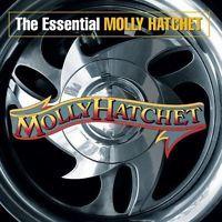 Molly Hatchet - Essential Molly Hatchet [New CD]