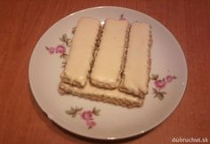Czech Recipes, Russian Recipes, Christmas Baking, Cookie Recipes, Cooker, Cheesecake, Food And Drink, Sweets, Bread