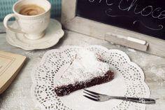 Olivia Poncelet Food Styling chocolate recipe blog photography dessert cake