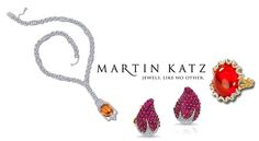 From red carpet A-listers to style savvy private customers, Martin Katz has dazzled the world with his unique and highly creative jewels for a quarter century.  To celebrate 25 years of his company...