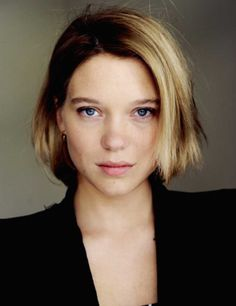 Hair Evolution: Léa Seydoux | Fashion, Trends, Beauty Tips & Celebrity Style Magazine | ELLE UK
