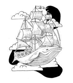 Arte VIAJANTE de Rodolpho Furtado!! Disponível em camiseta. Só na Touts!