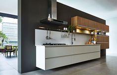 Cozinhas Funcional, da Florense.