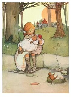 /F/Drawings/Mabel-Lucie-Attwell/Children's-book-illustrations/Nostalgia/Fairy-tales/Drawings-Children's-book-illustrations-Nostalgia-Fairy-tales-@A11863.jpg ...